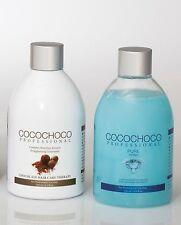 COCOCHOCO Original keratin treatment 250ml + COCOCHOCO Pure 250ml + Free BONUS