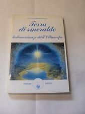 MEUROIS GIVAUDAN - TERRA DI SMERALDO - ED.ARISTA - 1992