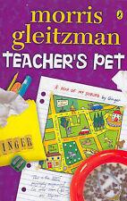 Teacher's Pet by Morris Gleitzman (Paperback, 2003)