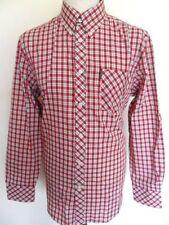 Ben Sherman Button Down Regular Casual Shirts & Tops for Men