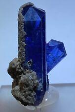 TANSANIT Kristall (12.6 gr) Roh Tanzanit / Tanzanite Crystal rough
