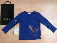100% Authentic Paul Smith T- shirt size 4Y