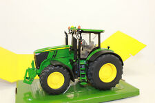 Britains 43088 John Deere 7310R Tractor 1:3 2 NEW BOXED