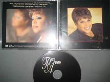 JAPAN CD + OBI Patti Austin – Jukebox Dreams - Anita Baker Quincy Jones