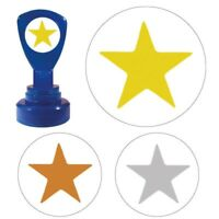Star Primary Teaching School Marking Feedback Stamp 25MM