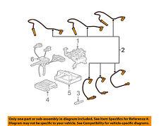 GM OEM Ignition Spark Plug-Wire OR Set-See Image 19351579