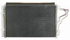 A/C Condenser OMNIPARTS AUTOMOTIVE 25021307