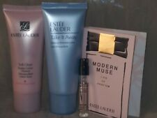 MEW ESTEE LAUDER TAKE IT AWAY MAKE UP REMOVER LOTION + SOFT CLEAN CLEANSER