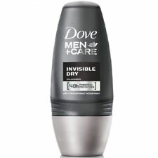 Désodorisant Roll-on Men Invisible Dry Dove (50 Ml)