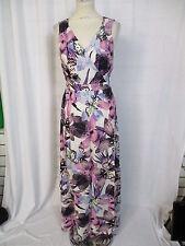 Dorothy Perkins Floral Full Length Summer/Beach Women's Dresses