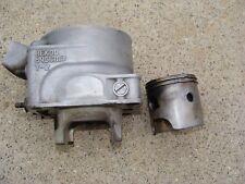 02-04 Yamaha Viper Cylinder Piston 700 Snowmobile Jug SRX SXViper Rings Bearing