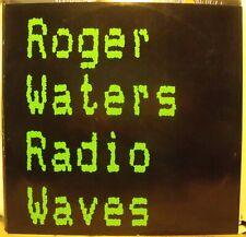 """ROGER WATERS - RADIO WAVES - 12"""" - NM"""