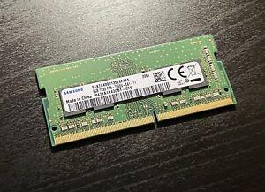 Laptop Memory SAMSUNG 8GB DDR4 2666 PC4-2666V SO-DIMM Laptop RAM