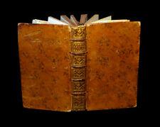 Imp. BOUILLON L'Esprit de Bossuet + RICCOBONI Lettres de Milady Juliette Catesby