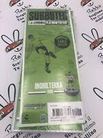 """SUBBUTEO LA LEGGENDA PLATINUM EDITION """" INGHILTERRA 1990 """""""