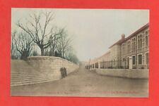 France - VALENCE - Le nouveau collège  (K1415)