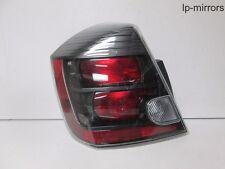 2007-2009 NISSAN SENTRA SE-R SPEC V TAIL LIGHT LEFT HAND LH DRIVER SIDE OEM