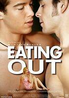 Eating Out (OmU) von Q. Allan Brocka | DVD | Zustand gut