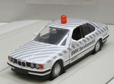 Schabak 1157:  BMW 535i,  Servicemobil    (173)