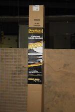 GMC 11-13 Sierra HD Front Bonnett/Hood Deflector P/N CHR2049-8