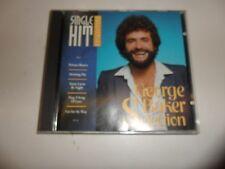 CD  Single-Hit-Collection von George Baker (1999)
