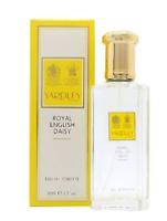 Royal English Daisy Yardley London Womens Eau De Toilette Spray 50ml / 1.7oz