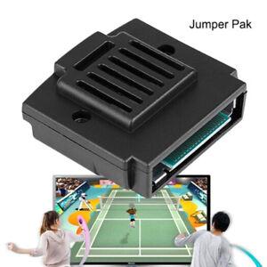 Brand New Jumper Pak for Nintendo 64 - N64 Console RAM (Memory PYJUS biBBCAB TP