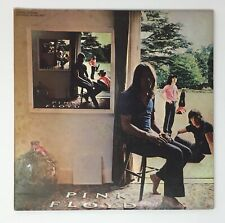 "PINK FLOYD ""Ummagumma"" Vinyl Record Album LP 12"" Harvest Rock Psych Roger Waters"