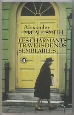 Les charmants travers de nos semblables Alexander McCall Smith