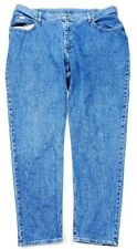 Riders By Lee Womens Straight Leg Jeans Plus Size 22W