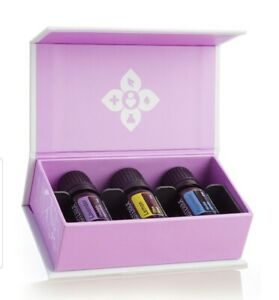 Doterra Essential Oils Starter Kit Multiple kits available.