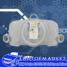 For  3 Series F30 F31 F34 GT F35 LED Insert DRL LED Diode 63117398766 7213114000