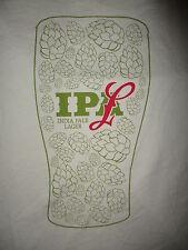 LEINENKUGEL IPL INDIA PALE LAGER T SHIRT Craft Beer Ale Hops Brewing XXL 2XL
