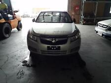 HOLDEN CRUZE VEHICLE WRECKING PARTS 2010 ## V000304 ##