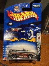 2003 Hot Wheels Final Run Mustang GT 1996 #197