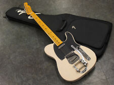 2000 Fender Japan TL52-BTX WBD Telecaster MIJ Electric Guitar USED W/Gig Bag