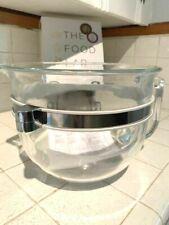Brand new KitchenAid 6 Quart glass bowl for pro 6500 series lift-stand mixer
