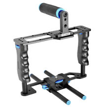Aluminum Alloy Movie Camera Rabbit Cage Making Kit Stable stabilizer For Olympus