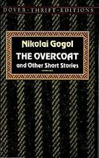 The Overcoat and Other Short Stories (Dover Thrift Editions) by Nikolai Gogol