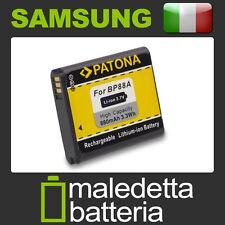 BP88A Batteria PATONA per samsung DV200 DV300 (LS9)