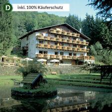 Eifel 3 Tage Kopp Aktiv-Urlaub Wolffhotel Reise-Gutschein 3-Sterne