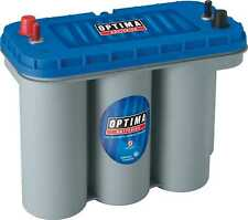 Batterie Optima Bluetop DC 5.5
