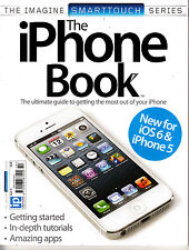 The iPhone Book Issue 14 THE IMAGINE SMARTTOUCH SERIES GUIDE @BRAND NEW@