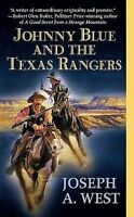 (Good)-Johnny Blue and the Texas Rangers (Signet Western) (Mass Market Paperback