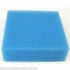 Compatible Juwel Aquarium Fish Tank COMPACT/BIOFLOW 3.0 Fine Filter Foam Sponge