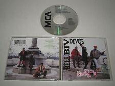 Bell Biv Devoe/Poison (MCA/MCAD 6387) ALBUM CD