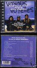 VOYOUS VOYELLES (BOF/OST) Romanelli (CD) 2000 NEW/NEUF