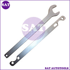 BMW Fan Clutch Nut Wrench and Water Pump Holder Combo