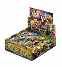 1x  Assault of the Saiyans: Booster Box New Sealed Product - Dragon Ball Super C