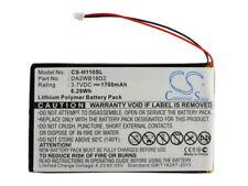 Da2Wb18D2 Battery for iRiver H110 H120 H140 H320 H340 Mp3 Playmer 1700mAh